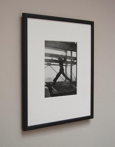 Photography ~ Framing - Saunders Fine Art